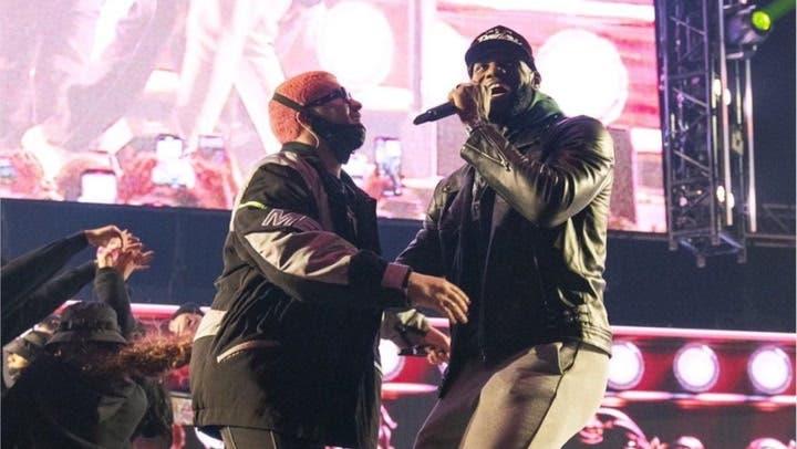 Bad Bunny participará en programa televisivo junto a LeBron James y Jay-Z