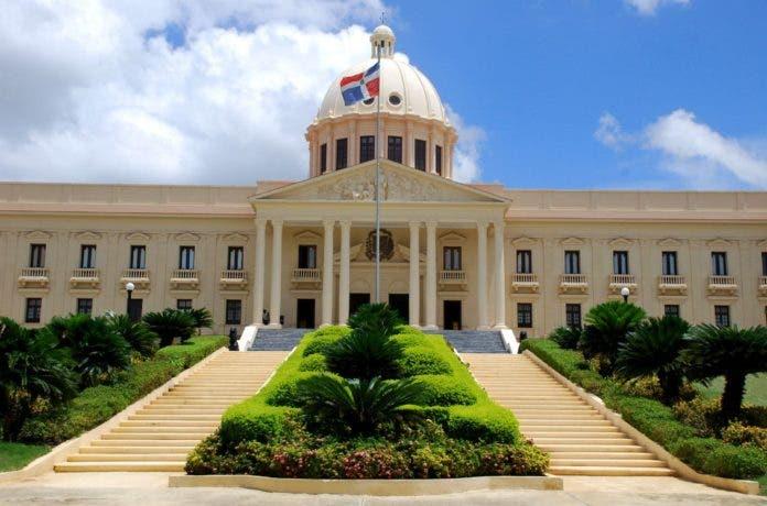 Palacio Nacional, Abinader, El Día