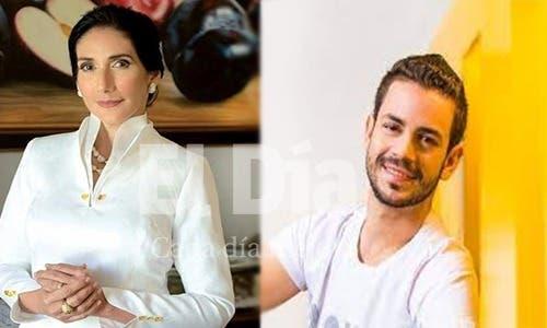 Primera Dama reacciona a entrevista de Carlos Durán con joven acusado de pornografía infantil