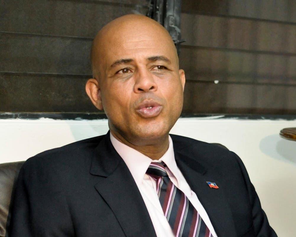 Michel Martelly con primer show en RD