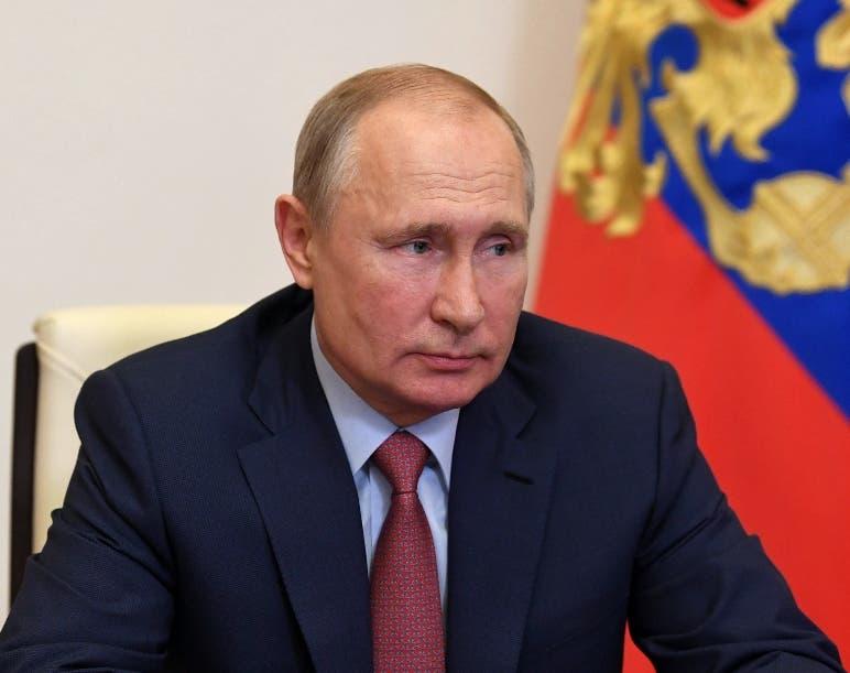 Putin: EEUU logró «cero» en Afganistán