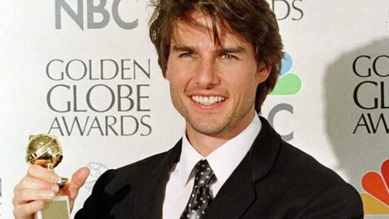Tom Cruise devuelve sus 3 Globos de Oro y NBC no emitirá los premios en 2022