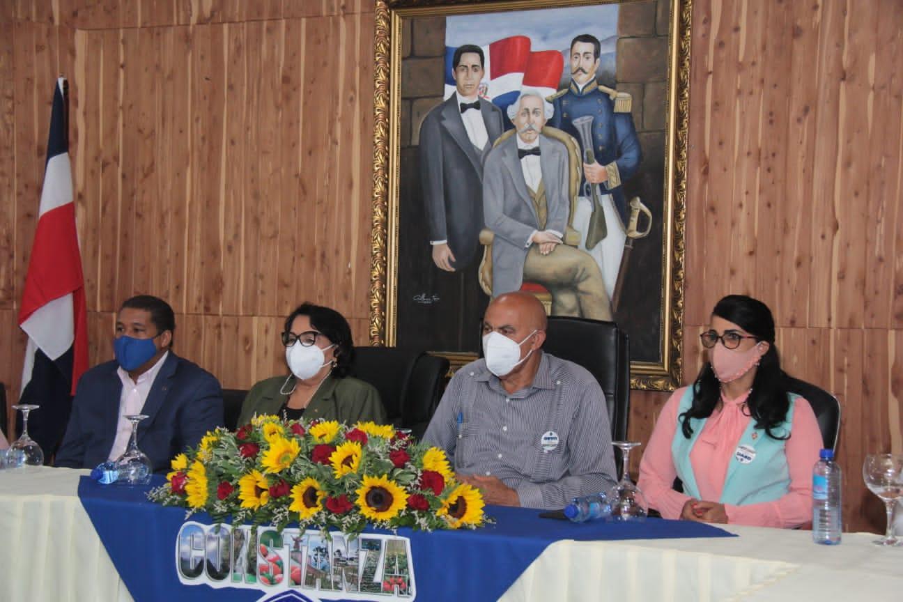 La UASD se prepara para abrir extensión en Constanza, afirma rectora