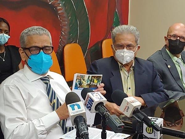 CMD acusa entidades del sector salud de violar acuerdos