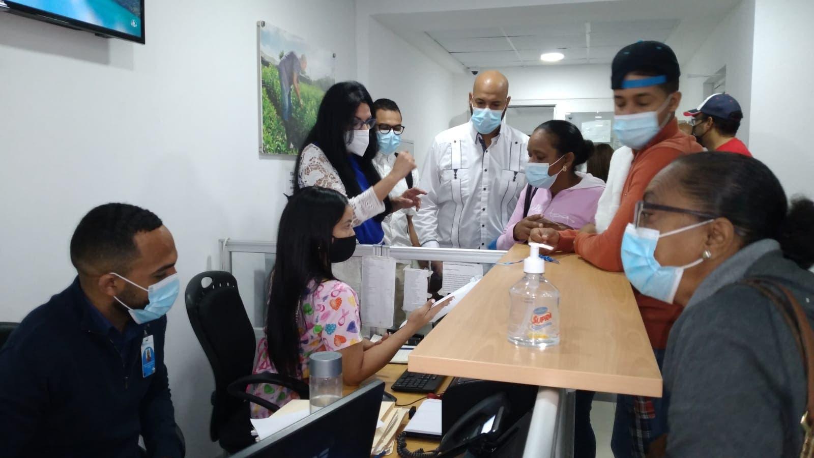 Programa de Medicamentos de Alto Costo instalará farmacia en Mao y otra en Hospital Arturo Grullón