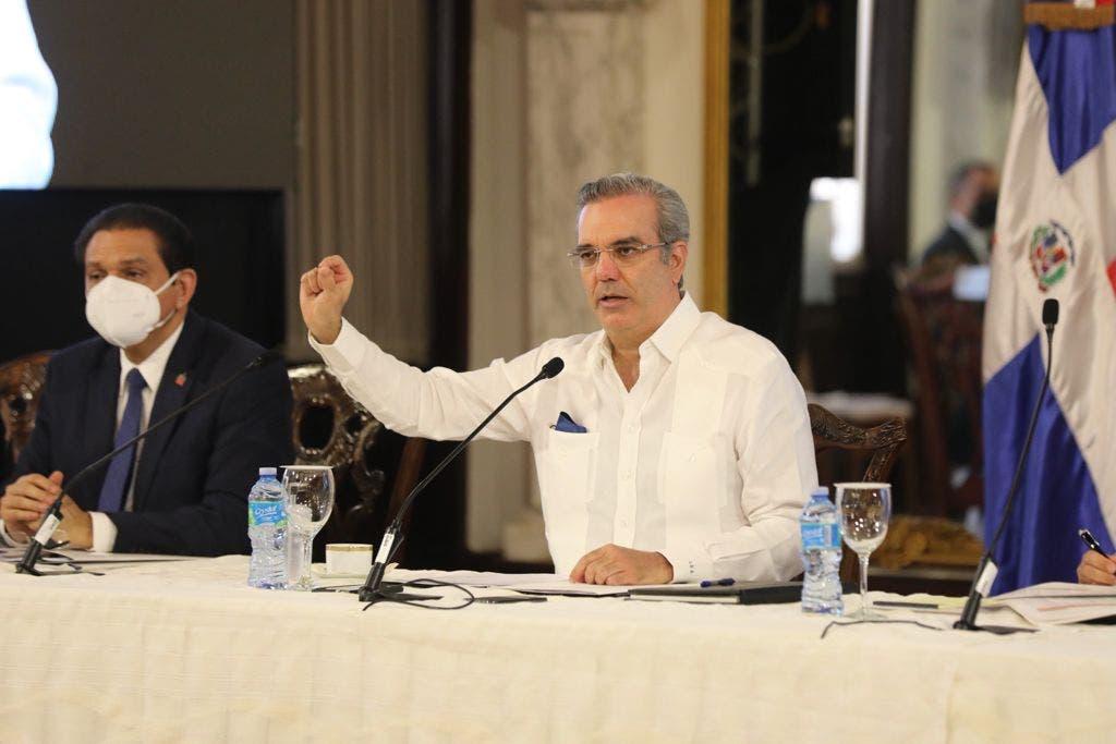 Gobierno endurecerá restricciones en Gran Santo Domingo