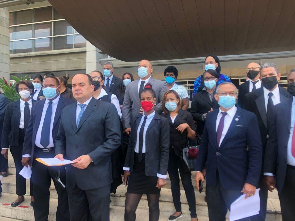 Colegio de Abogados pide al CNM reinstaurar TSE para resolver conflictos internos