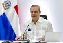 Luis Abinader, El Día