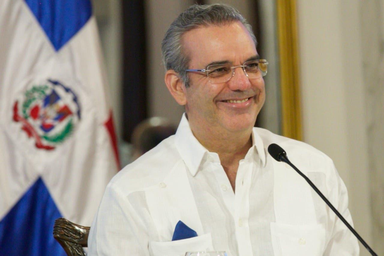 Presidente Abinader viajará a Santiago este miércoles