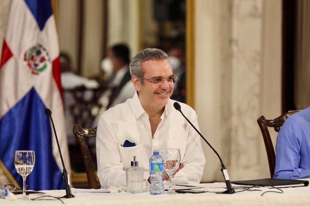 Presidente Abinader a Marileidy Paulino: «Que orgullosos nos sentimos de ti»