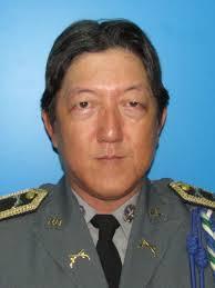 General Minoru Matsunaga, nuevo director del Cestur
