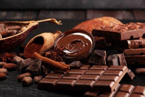 Hoy se celebra el Día Internacional del Chocolate