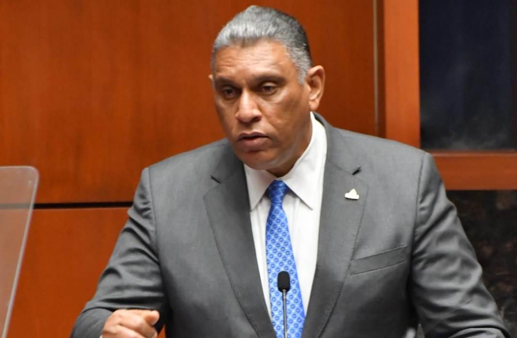 Chu Vásquez asegura mejoras en Policía Nacional no se realiza en corto plazo