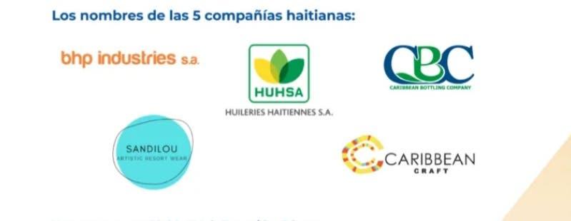 Empresas haitianas interesadas en invertir en República Dominicana