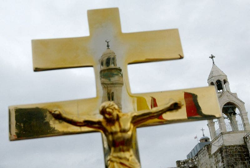 Conflicto israelí-palestino: cómo vive la minoría cristiana la nueva escalada