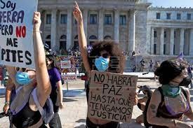 La violencia machista en Puerto Rico no da tregua con aumento de 70 %