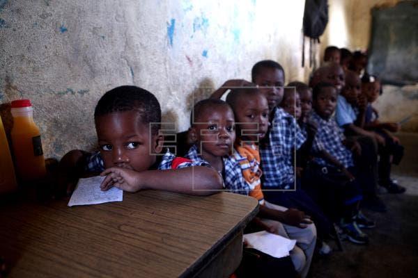 Unicef: número de menores con desnutrición en Haití puede duplicarse este año
