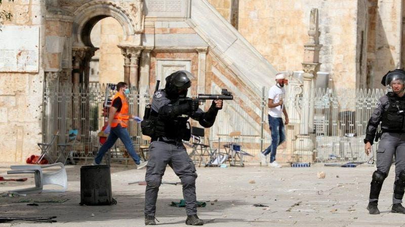 3 claves para entender la escalada de violencia en Jerusalén y Gaza