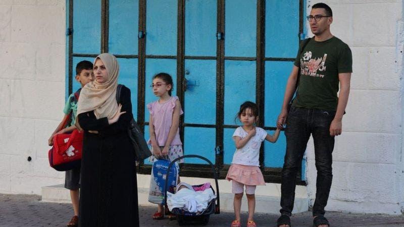 ¿Quiénes son los árabes israelíes y cuál es su papel en la actual escalada de violencia?