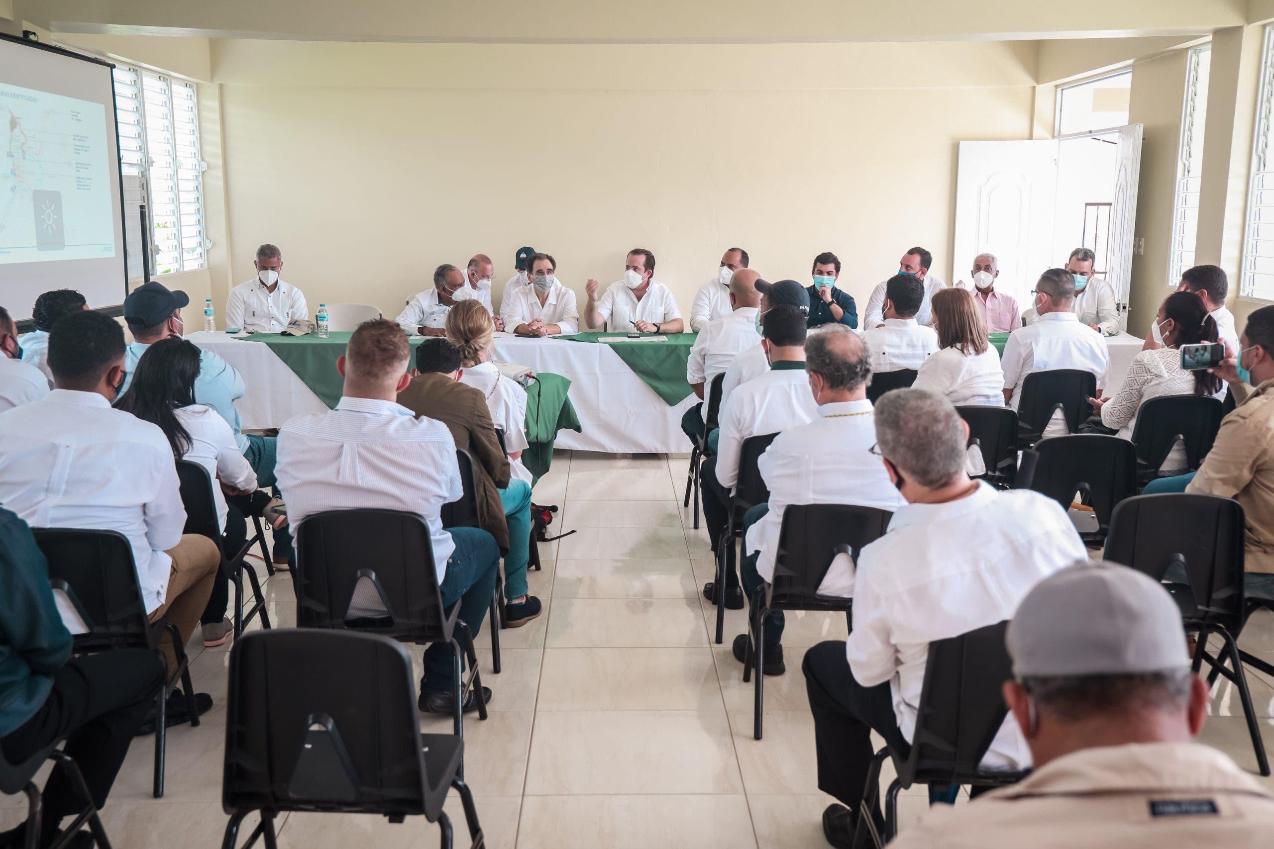 Jarabacoa inicia discusión de su plan de desarrollo