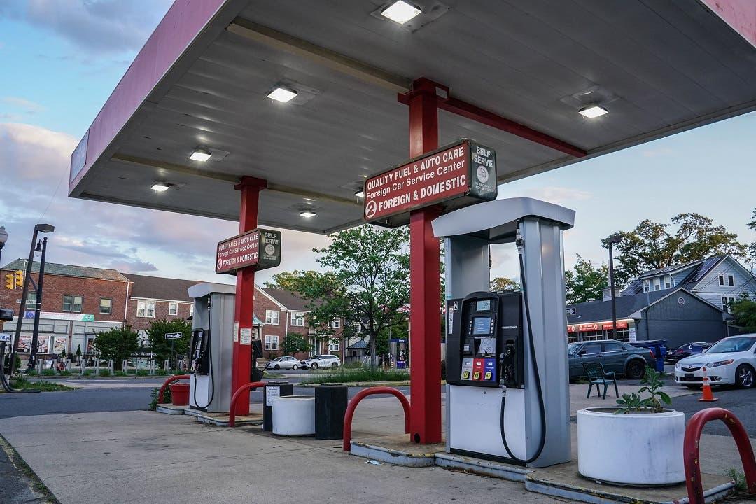 Se extiende la escasez de gasolina en EEUU tras ciberataque