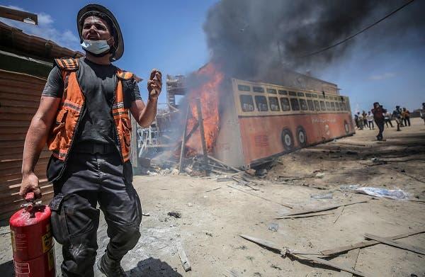 Gaza, abocada a otro desastre humanitario