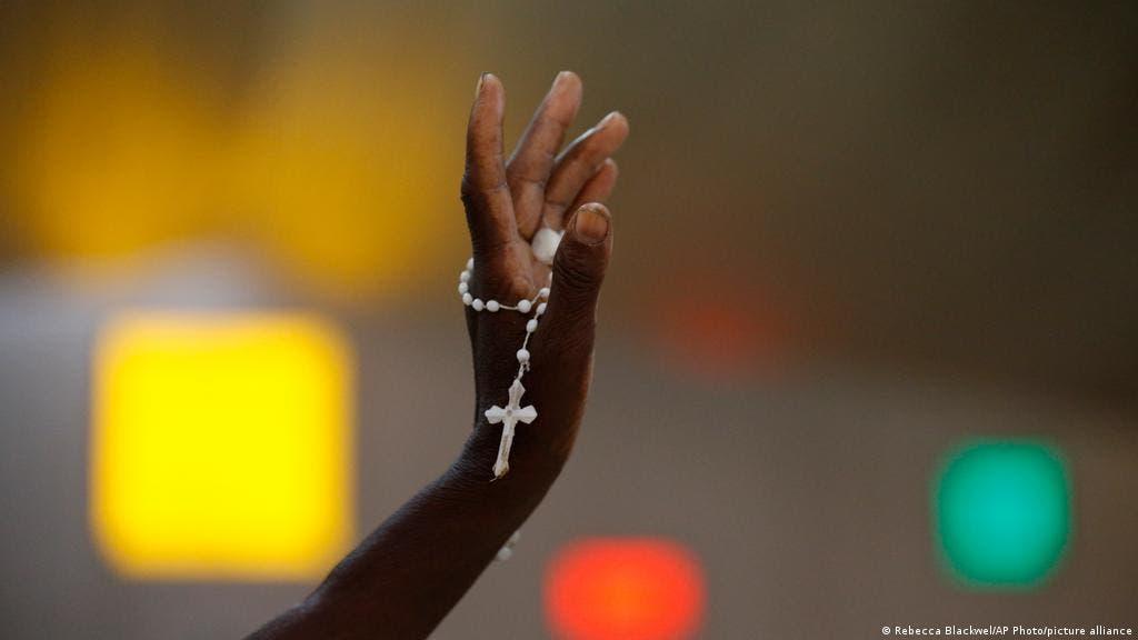 Liberan en Haití a 9 secuestrados, entre ellos 7 religiosos