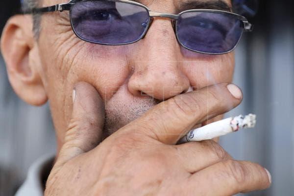 El consumo de tabaco se ha incrementado por la pandemia de Covid-19
