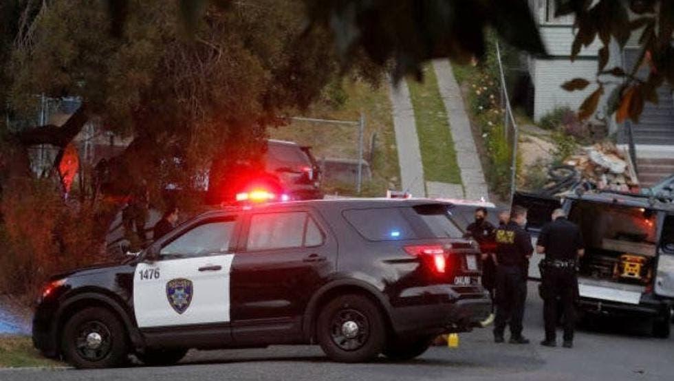 Al menos dos muertos y ocho heridos en un tiroteo en Mineápolis en EE.UU.