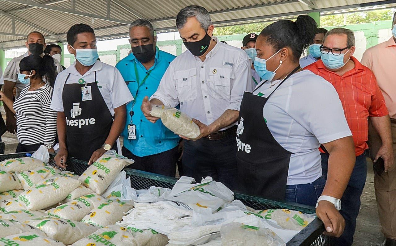 INESPRE relanza programa de Mercados de Productores en ocho provincias