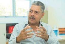 Luis Carvajal, ambientalista
