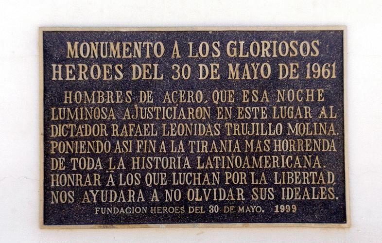 PLDrinde tributo este día a los héroes del 30 de mayo de 1961