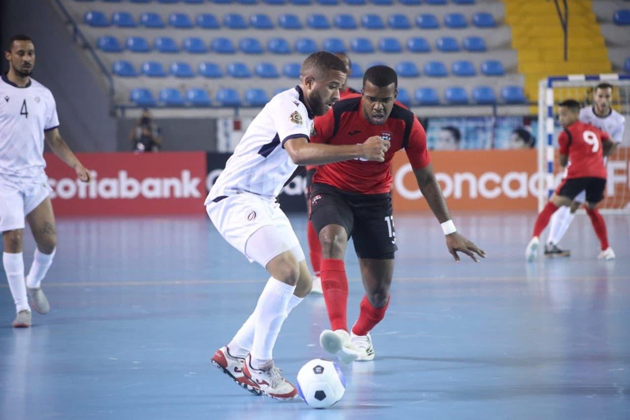 Histórica victoria y clasificación a cuartos de final para RD en Premundial Futsal