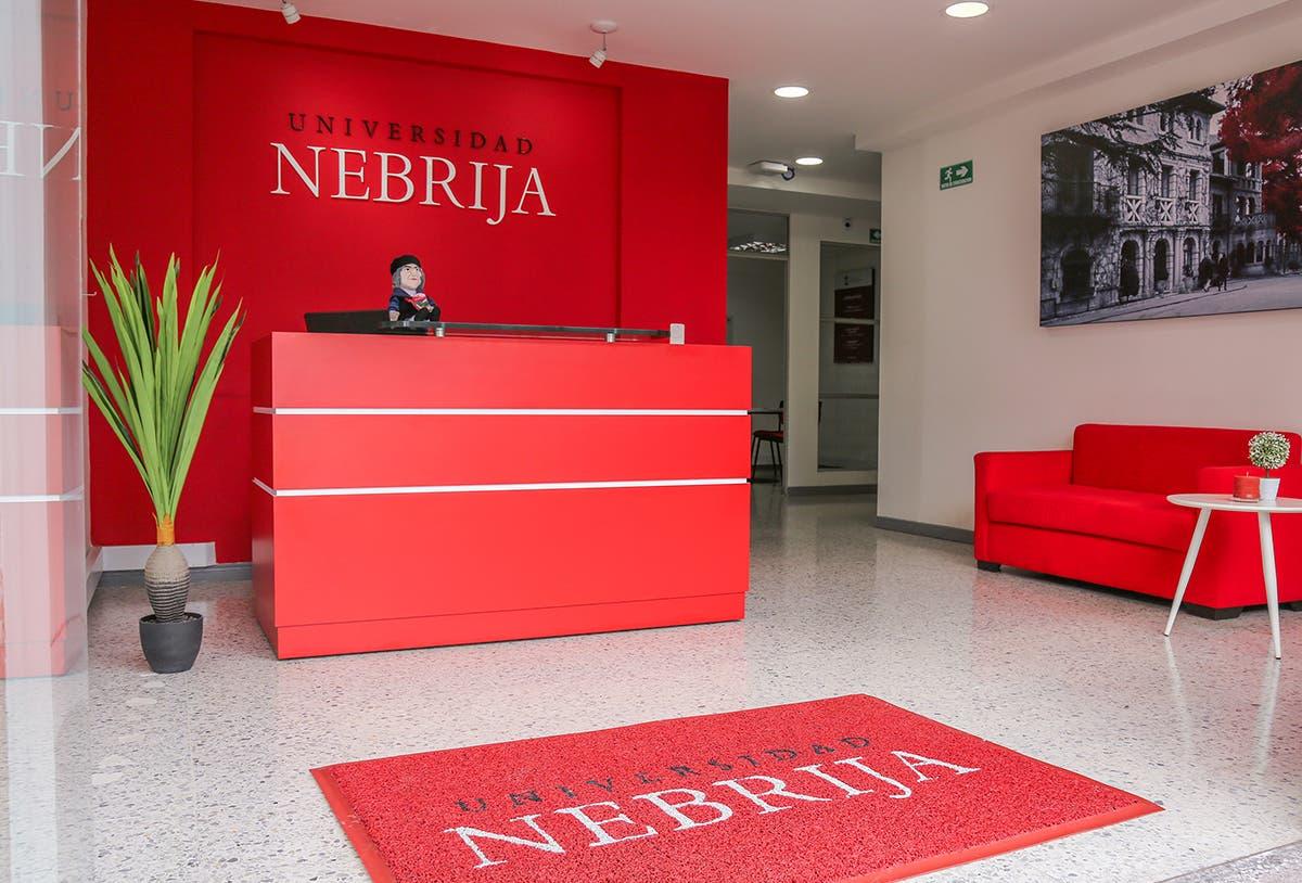 Educación Superior reanuda acuerdo con Universidad Nebrija