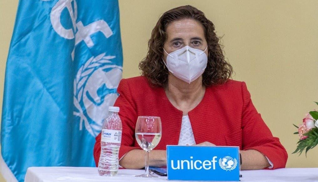 UNICEF saluda proyecto de ley sobre programa para prevención enfermedades congénitas