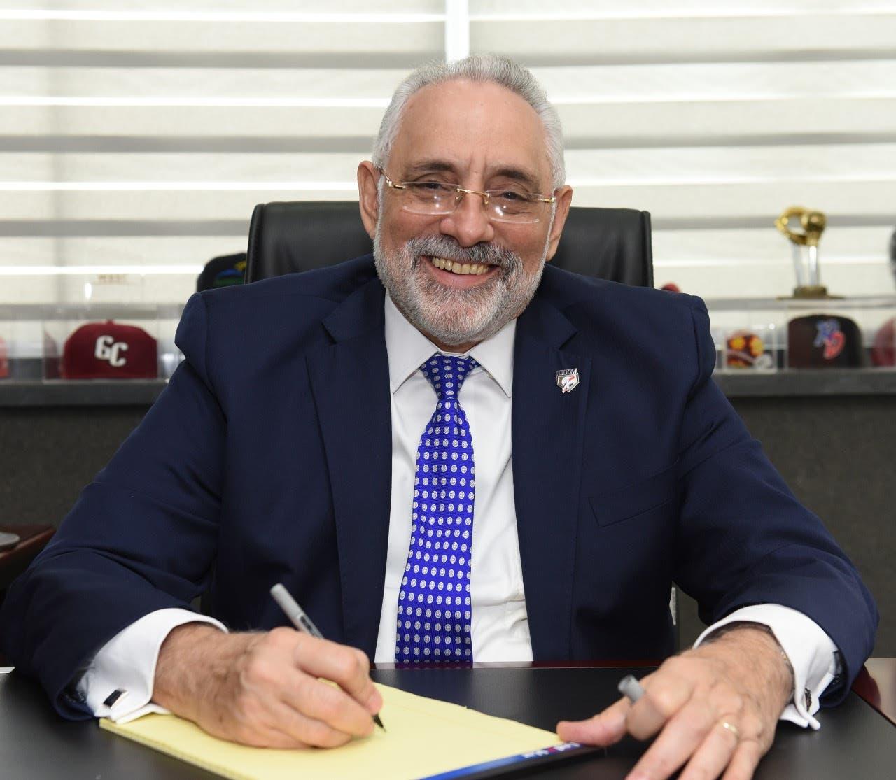 La Liga de Béisbol Dominicana anuncia formato para torneo 2021-2022