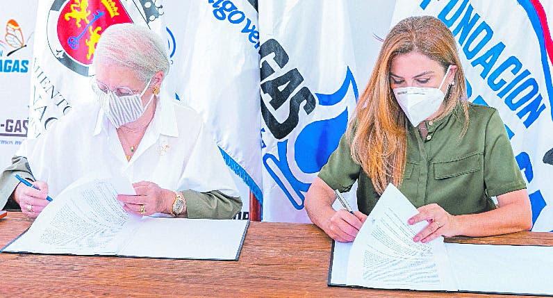 Acuerdo para  mejorar  parque Mirador Sur