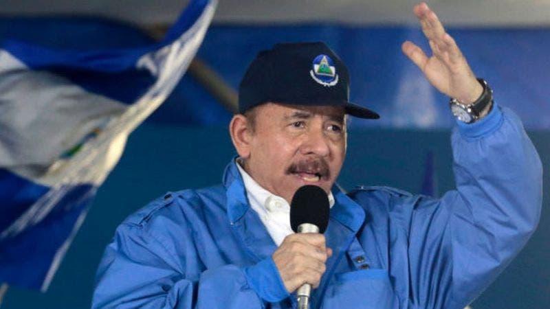 Daniel Ortega justifica la ola de detenciones de opositores en Nicaragua: «Están gritando los enemigos de la revolución»