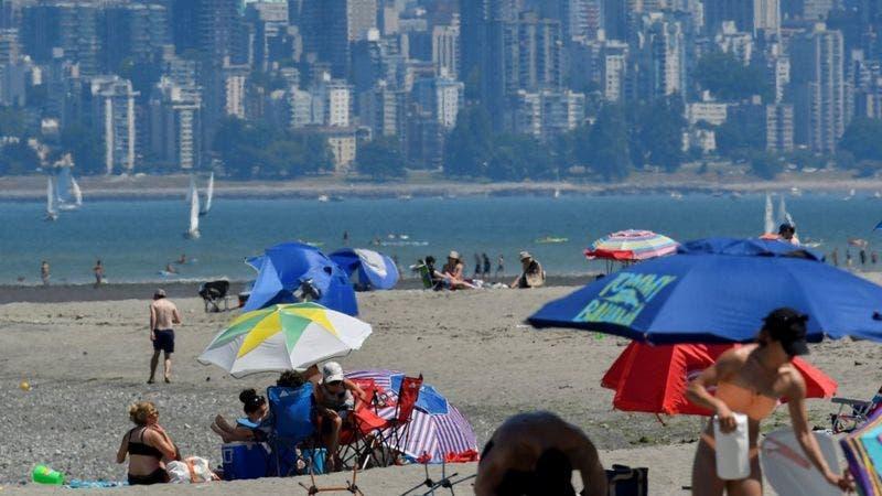 Ola de calor en Canadá: al menos 130 muertos en medio de temperaturas récord
