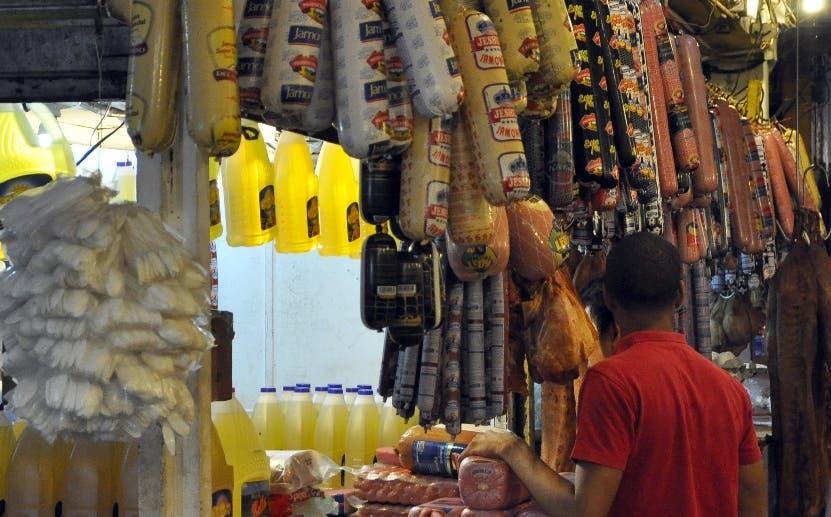 Precios de comestibles suben  15 y 20%