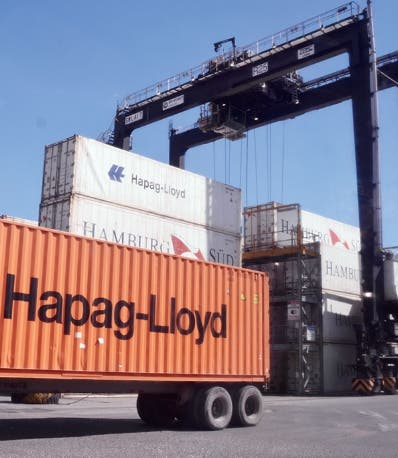 Exportaciones suben por alza precios