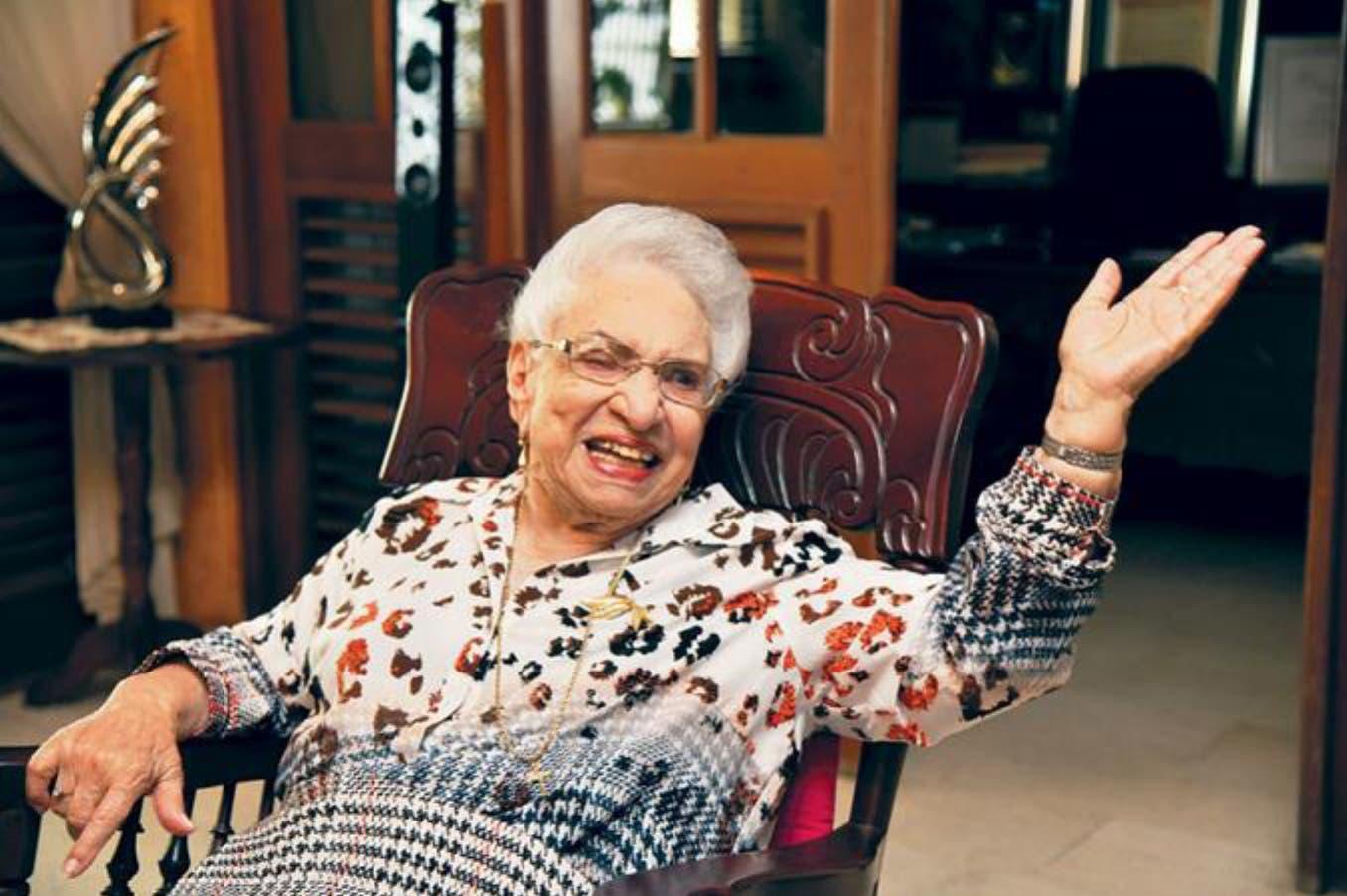 María Cristina Camilo, una gran Soberana del cariño popular del país