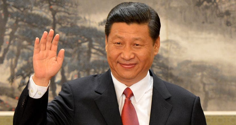 China aprueba  ley contra  las sanciones