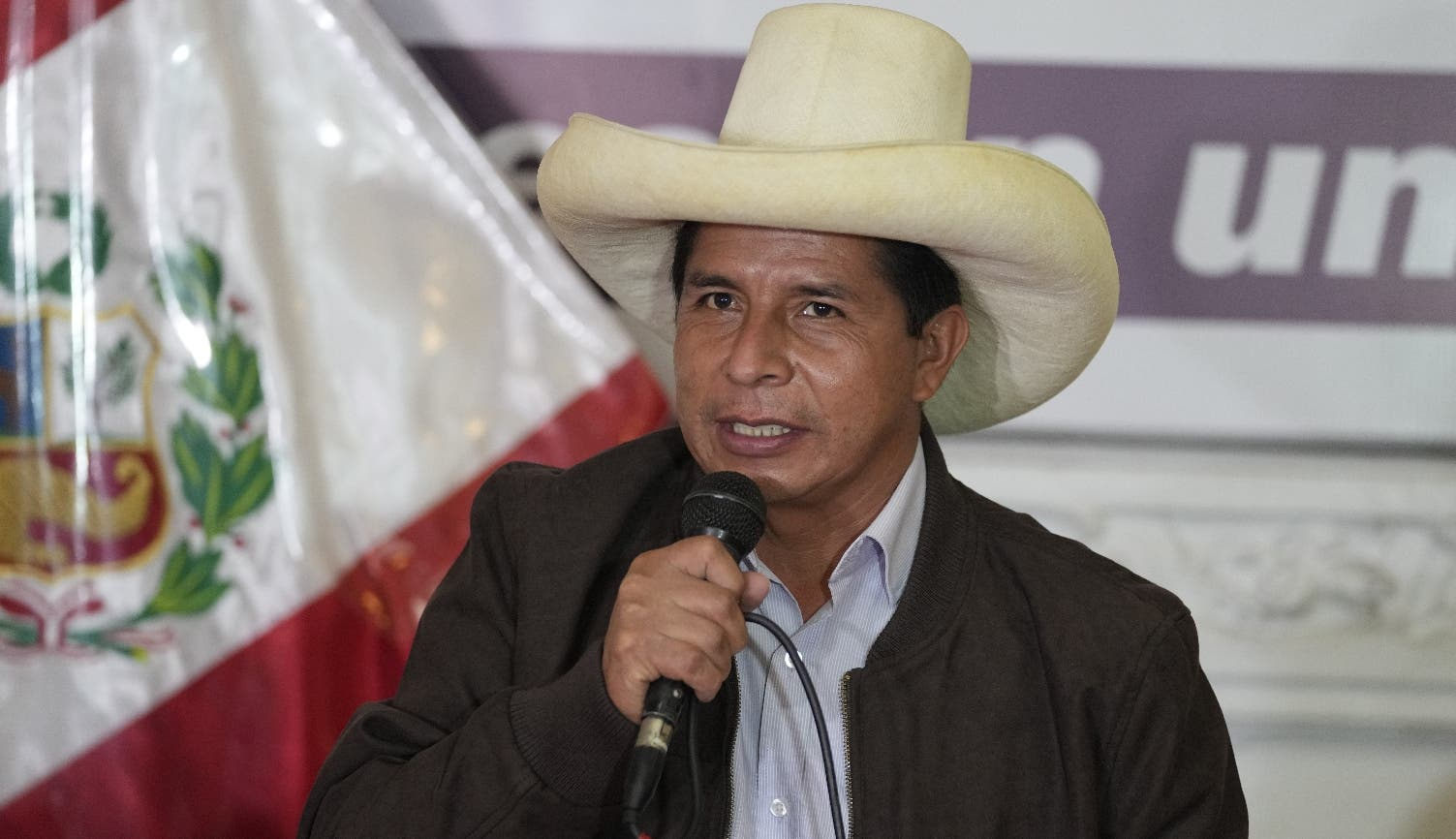 El jurado electoral confirma que esta semana proclamará al presidente de Perú