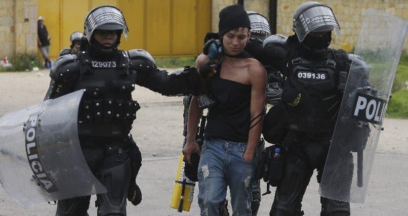 Colombia tendrá una  reforma policial