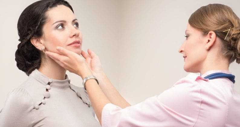 Tiroides, factor de riesgo en las embarazadas