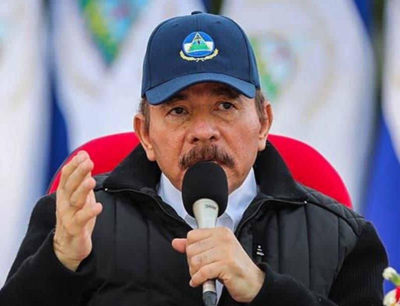 Sanciona a cuatro asesores de Daniel Ortega, incluida su hija