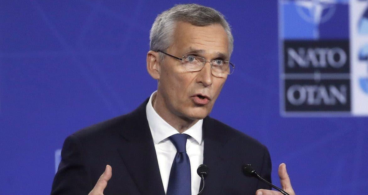 Líderes OTAN tienen a China en la  mira
