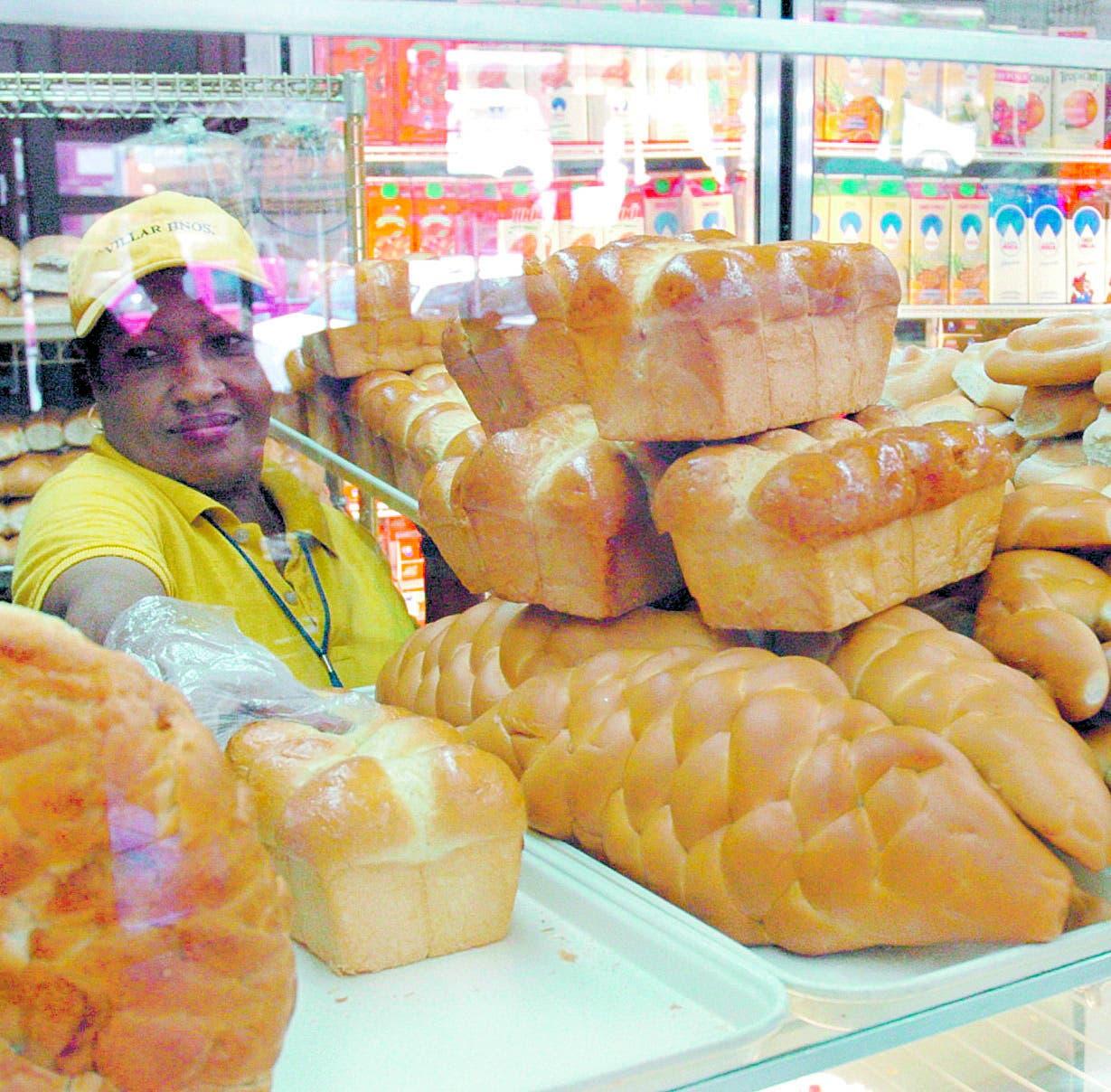 Panaderos dicen subsidios evitarán alza precio de pan