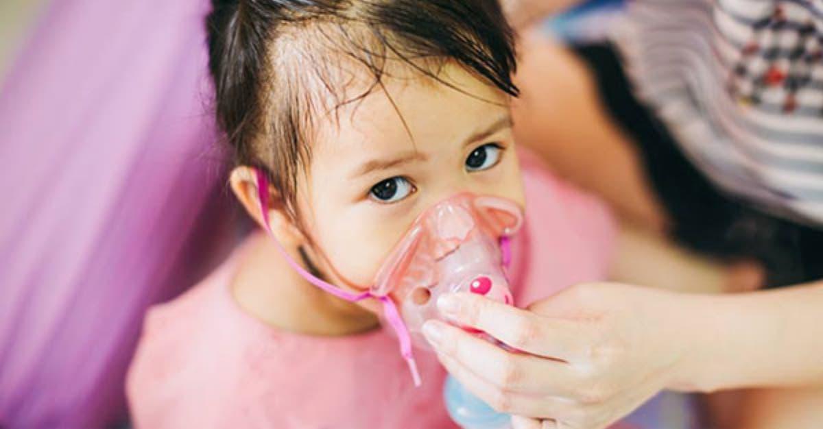 Pediatras consideran alta la incidencia de la neumonía